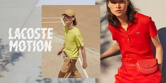 Lacoste Motion