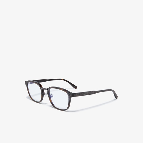 Plastic Paris Polo Optical Frames