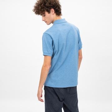 10501d835f4 Lacoste Bordeaux Pocket Polo Shirt T-Shirts