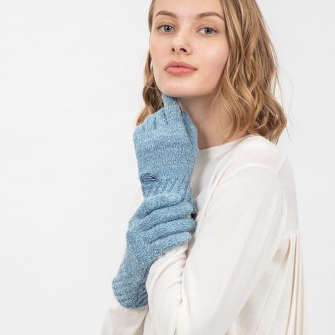 ループニット手袋